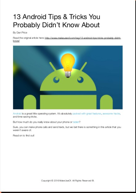 13_AndroidTipsTricks